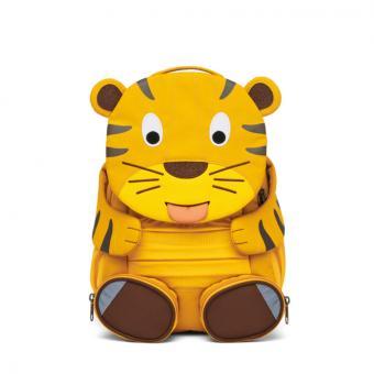 """Affenzahn Großer Freund """"Tiger"""" Kindergartenrucksack Gelb"""
