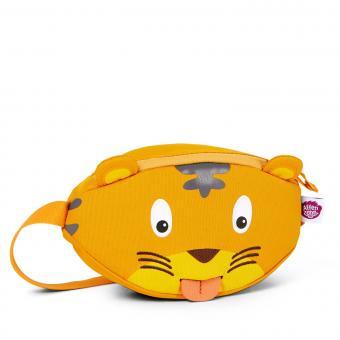 Affenzahn kleine Tasche Tiger Bauchtasche Gelb