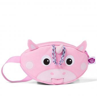 Affenzahn kleine Tasche Einhorn Bauchtasche Pink
