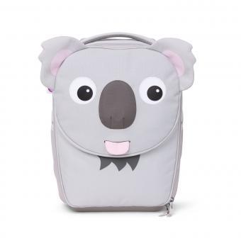Affenzahn Kinderkoffer Koala 2-Rollen Karla Koala