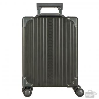 "Aleon Limited Edition Vertical Carry-On Business 20"" Dunkelgrün"