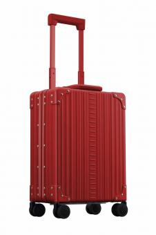 "Aleon Vertical Carry-On Business 20"" Ruby"