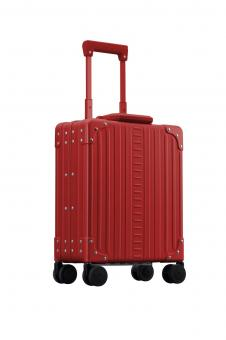 """Aleon Vertical Carry-On underseat 16"""" Ruby"""
