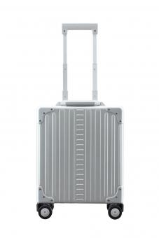 """Aleon Vertical Carry-On underseat 16"""" Platin - Silber"""
