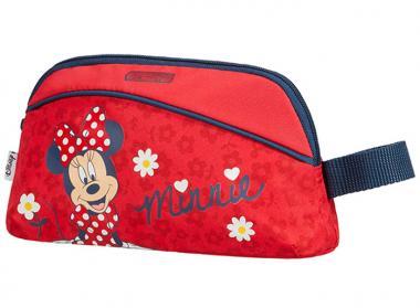 American Tourister New Wonder Toilet Kit Pre-School Disney Minnie Bow