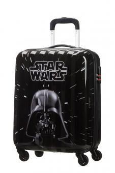 American Tourister Star Wars Legends Trolley Joytwist mit 4 Rollen 55cm Star Wars Neon
