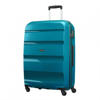 American Tourister Bon Air Spinner L Blue