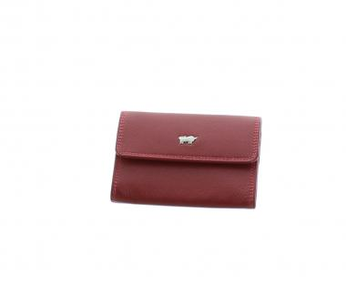 Braun Büffel GOLF Schlüsseletui 92001 Rot