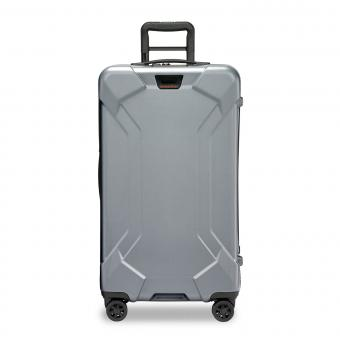 Briggs & Riley Torq Medium Trunk 4-Rollen-Trolley Granite