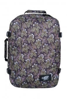 Cabin Zero Classic V&A Backpack 36L Night Floral
