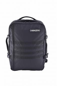 Cabin Zero Military Backpack 44L Absolute Black