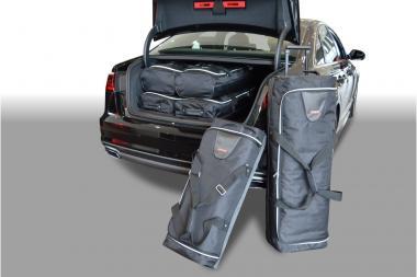 Car-Bags Audi A6 Reisetaschen-Set (C7) ab 2011-2018 | 3x75l + 3x50l
