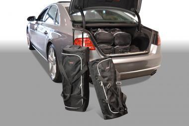 Car-Bags Audi A8 Reisetaschen-Set (D4) 2010-2013 | 3x64l + 3x45l