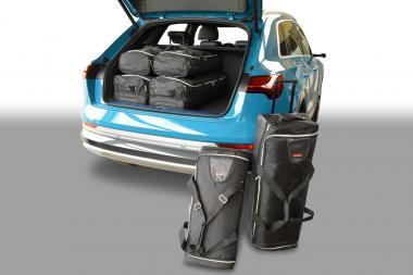 Car-Bags Audi e-tron Reisetaschen-Set quattro (GE) ab 2018   3x82l + 3x42l