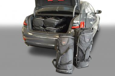 Car-Bags BMW 3 series Reisetaschen-Set (G20) ab 2019   3x56l + 3x33l