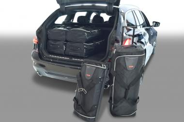 Car-Bags BMW 3 series Touring Reisetaschen-Set (G21) ab 2019 | 3x69l + 3x40l