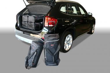 Car-Bags BMW X1 series Reisetaschen-Set (E84) 2009-2015   3x52l + 3x30l
