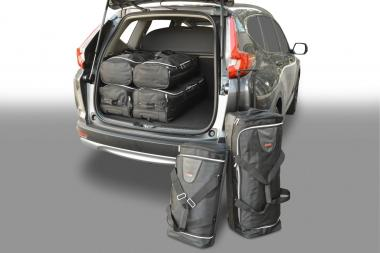 Car-Bags Honda CR-V SUV Reisetaschen-Set ab 2018 | 3x79l + 3x43l