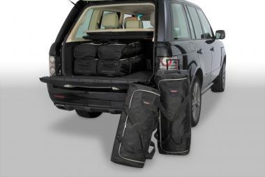 Car-Bags Land Rover Range Rover Reisetaschen-Set III (L322) 2002-2012   3x75l + 3x50l