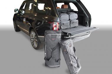 Car-Bags Land Rover Range Rover Reisetaschen-Se...