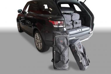 Car-Bags Land Rover Range Rover Sport Reisetaschen-Set