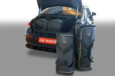 Car-Bags Mercedes-Benz CLA Reisetaschen-Set (C118) ab 2019