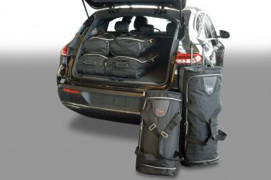 Car-Bags Mercedes-Benz EQC Reisetaschen-Set EQC (N293) ab 2019   3x70l + 3x43l