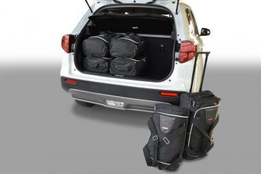 Car-Bags Suzuki Vitara Reisetaschen-Set IV ab 2015 | 3x54l + 3x34l