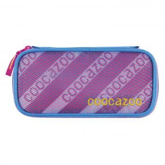 Coocazoo PencilDenzel *MeshFlash* Limited Edition Schlamperetui Neon Pink