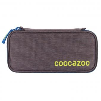 Coocazoo PencilDenzel *Mixed Melange* Limited Edition Schlamperetui Blue Camou