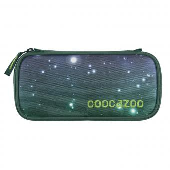 Coocazoo PencilDenzel *OceanEmotion* Limited Edition Schlamperetui Galaxy Blue