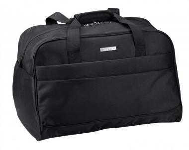 d&n Bags & More Reise-/Sporttasche 5612 schwarz