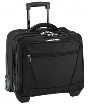 d&n Business & Travel Business-Trolley 2886 schwarz