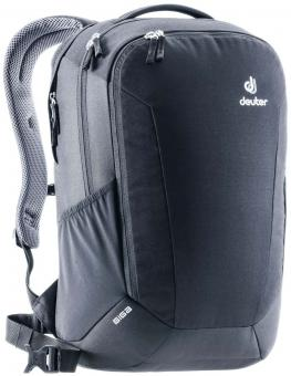 "Deuter Giga Daypack mit Laptopfack 15,6"" black"