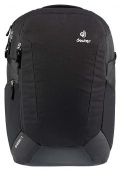 "Deuter Gigant Daypack Rucksack 17"" black"