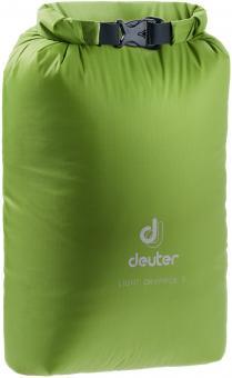 Deuter Packtasche Light Drypack 8 moss