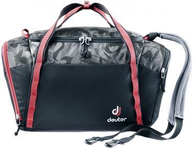 Deuter School Hopper Sporttasche Black Lario
