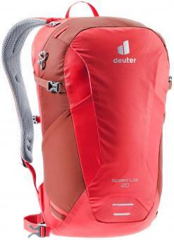 Deuter Speed Lite 20 Wanderrucksack *2020* chili-lava