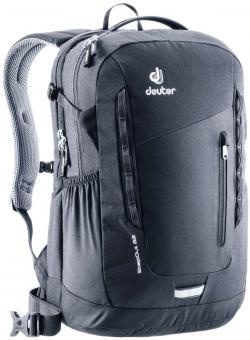 "Deuter StepOut 22 Daypack Rucksack 15,6"" black"