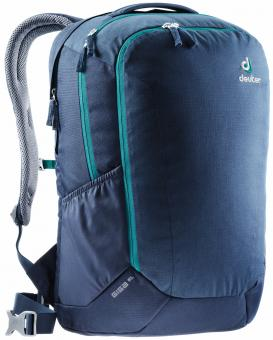 "Deuter Giga 2017 EL Rucksack mit Laptopfach 15.6"" midnight-navy"
