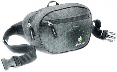 Deuter Belt Organizer Belt Hüfttasche dresscode-black
