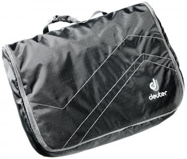 Deuter Wash Center Lite II Kulturbeutel black-titan