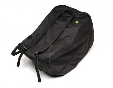Doona Accessoires Reisetasche schwarz