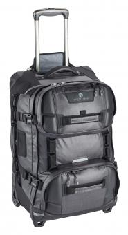 Eagle Creek Exploration Series ORV Wheeled Duffel 80l Asphalt Black