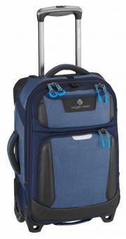 Eagle Creek Exploration Series Tarmac International Carry-On, erweiterbar slate blue