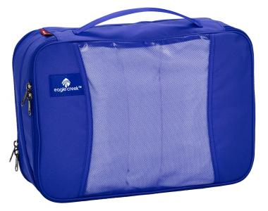 Eagle Creek Pack-It Original? Clean Dirty Cube M blue sea
