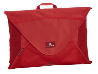 Eagle Creek Pack-It Original? Garment Folder Large red fire