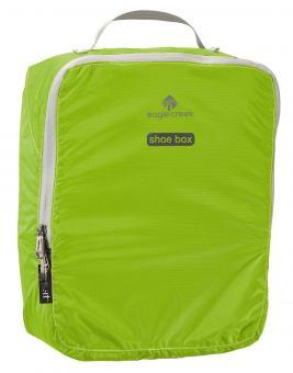 Eagle Creek PACK-IT™ Specter Multi-Shoe Cube strobe green