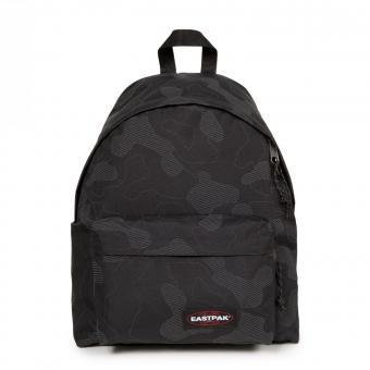 Eastpak Padded Pak'r® Rucksack Reflective Camo Black