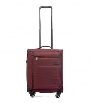 epic Nano Trolley S 4R 55cm Burgundy